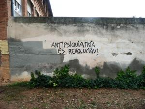 antipsiquiatria es revolucion